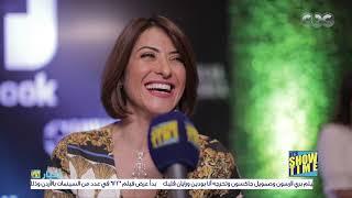 هيدي كرم توضح سبب نجاح يوميات هيدي وأم هيدي على السوشيال ميديا| it's showtime