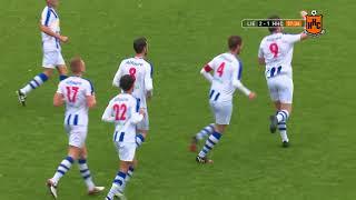 Samenvatting FC Lienden - HHC Hardenberg