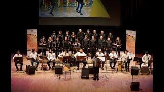 Açıköğretim Sistemi Görme Ve İşitme Engelliler Türk Halk Müziği Topluluğu İkinci Konseri - Tek Parça