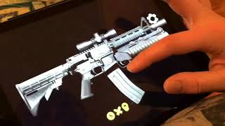 weaphones vol 2 apk 1.4.0 full