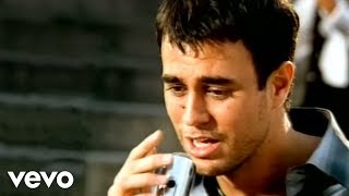 Music video by Enrique Iglesias performing Nunca Te Olvidaré. YouTube view counts pre-VEVO: 2,693,989. (C) 2002 Universal Music Latino