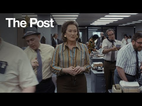 The Post (TV Spot 'The Untold True Story')