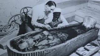 The mystery of King Tut's tomb