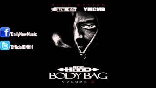 Ace Hood - Roseries [Body Bag Vol. 2]