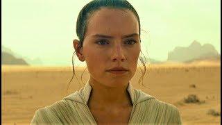 Звездные войны: Эпизод 9 - Русский тизер трейлер 2019
