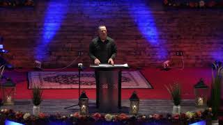 WFW: How to Quit Being a Quitter, by Pastor Jeff Fraize