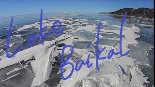 1分世界遺産384バイカル湖ロシア⑩