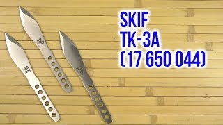 Skif TK-3A - відео 1