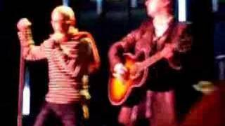 R.E.M.-The One I Love-Sheffield-February 2005