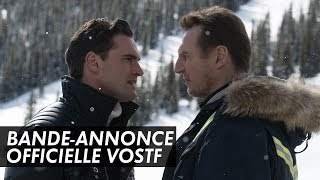 Trailer of Sang Froid (2019)