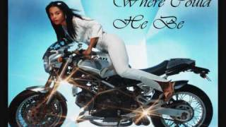 Aaliyah - Where Could He Be (feat. Missy Elliott and Tweet )