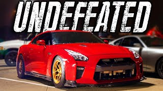 KING of The Texas Streets (2000hp GTR)