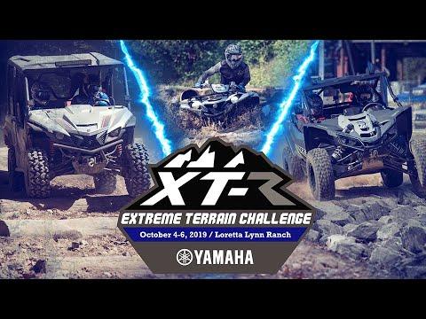 2022 Yamaha Grizzly EPS XT-R in Saint George, Utah - Video 5