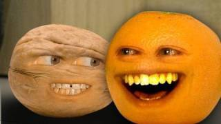 Annoying Orange - Going Walnuts