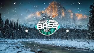 Marshmello - Silence ft. Khalid (Illenium Remix) [Bass Boosted]