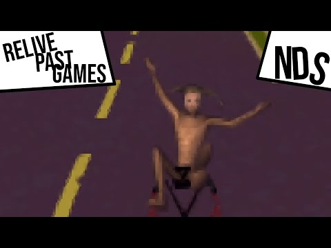 Jackass: The Game   (Nintendo DS)