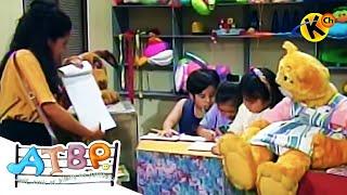 Kindergarten | Value of Sharing | ATBP