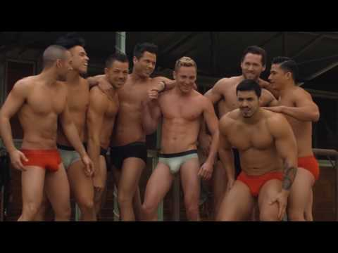 Andrew Christian - Almost naked ranch