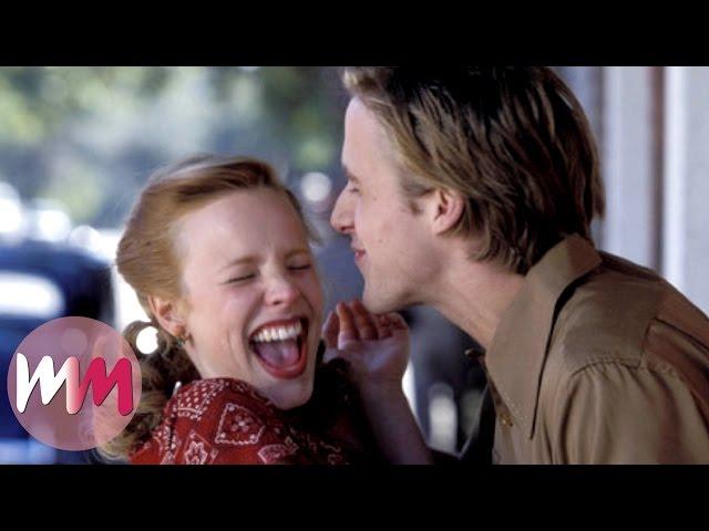 On Screen Romances