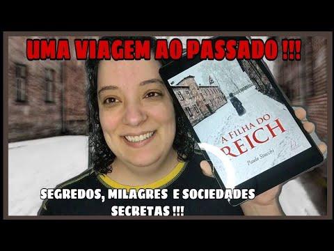 RESENHA   A FILHA DO REICH   PAULO STUCCHI