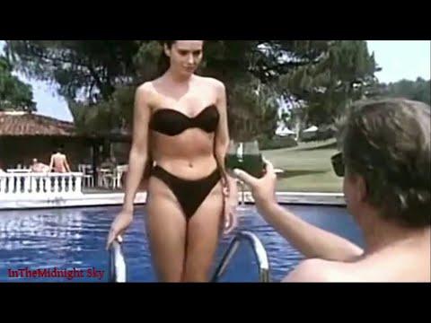 Monica Bellucci - Italian Movie - (1990)