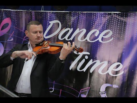 "Гурт ""Dance time"", відео 3"