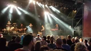 Honeymoon Cowboys - Still A Song For V - Live!
