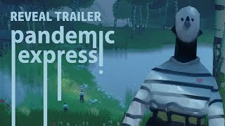videó Pandemic Express: Zombie Escape