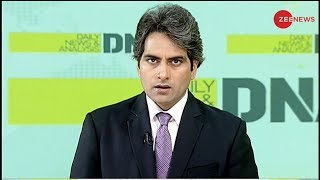 Watch Daily News and Analysis with Sudhir Chaudhary, August 13, 2018
