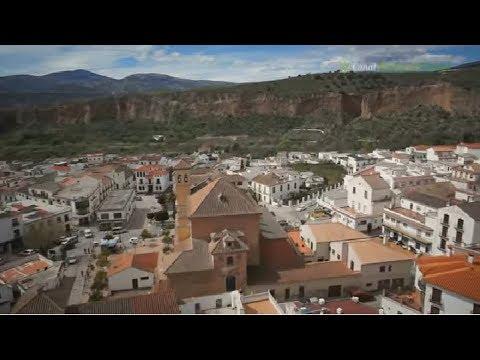 Ugíjar. Centro Patrimonial Cultural. Granada