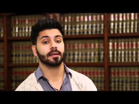 Rami's Testimonial