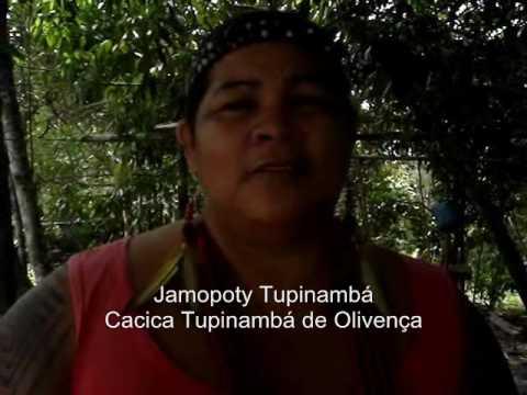 Midias Nativas em Tupinambá de Olivença