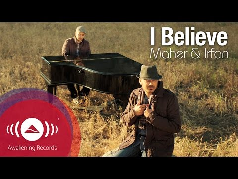 Download Irfan Makki - I Believe Feat. Maher Zain | Official Music Video HD Mp4 3GP Video and MP3