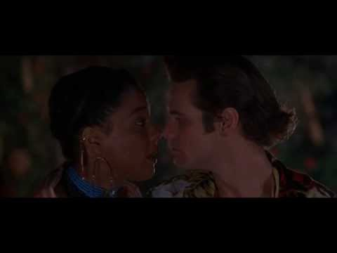 Ace Ventura: When Nature Calls: I was just practising my mantra.
