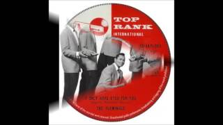 The Flamingos - I Only Have Eyes For You ( HQ)