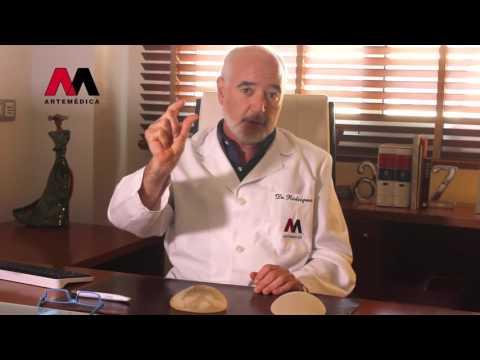 El aumento del pecho de vacío massazherom
