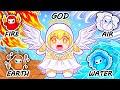 AMONG US NEW GOD IMPOSTER Mod von Inqui