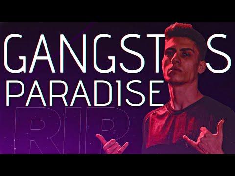 "Berk ""Rip"" Tepe | Gangsta's Paradise"