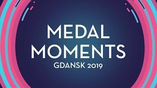 Men Victory Ceremony | Gdansk 2019