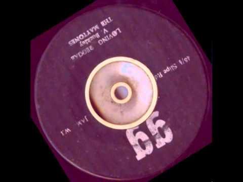 The Maytones – Loving Reggae – GG records – 1969