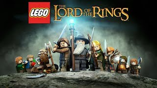 LEGO The Lord of the Rings - LOTR - iPad Gameplay