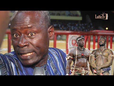 Guerre des mots entre le manager de Modou Lô et celui d'Ama Baldé:
