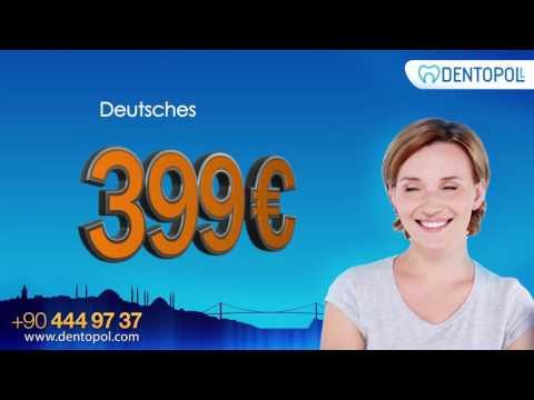 Tercihim Dentopol - Almanca