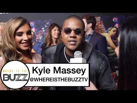 Kyle Massey svorio netekimas - amu.lt