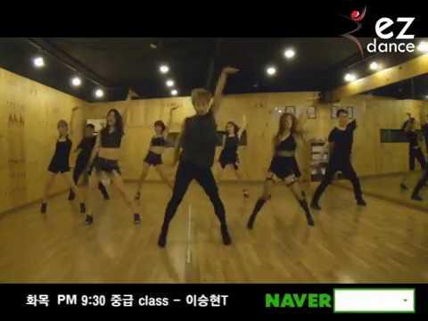 Madonna - 4minutes(Feat.Justin Timberlake)/Choreography/SeungHyun.T