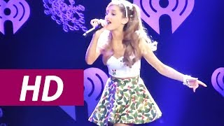 Ariana Grande - Last Christmas Live Performances Compilation (HD) | Ariana Grande Shows