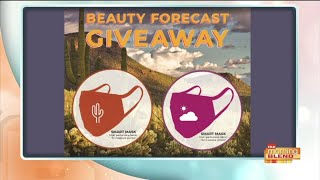 Beauty Forecast Giveaway