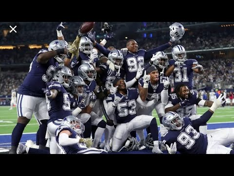 Do the Dallas Cowboys have the most talented team in the NFL?