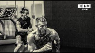Conor McGregor & Ido Portal This is Movement