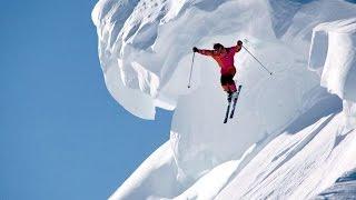 Esquí extremo (deportes extremos)